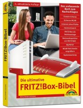 ¬Die¬ ultimative FRITZBox-Bibel